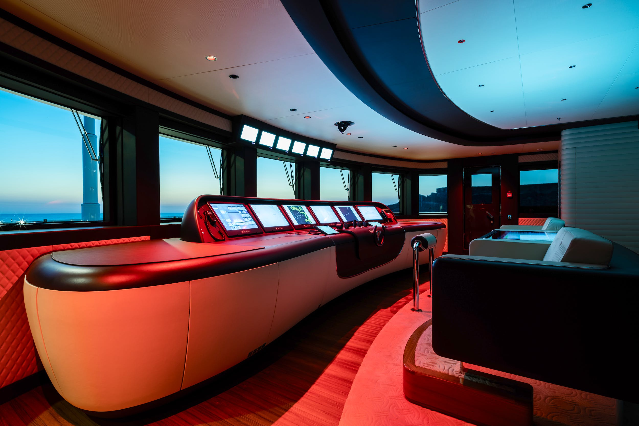 Technical/Operational Assistant with Imperial Yachts