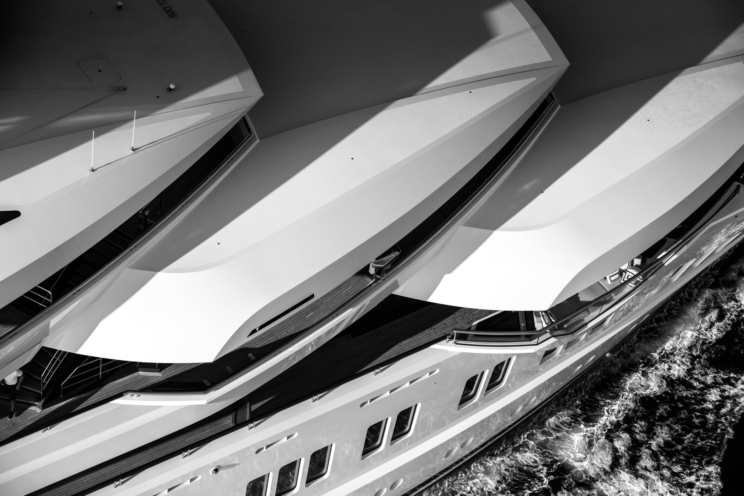 Sales Broker - Monaco with Imperial Yachts