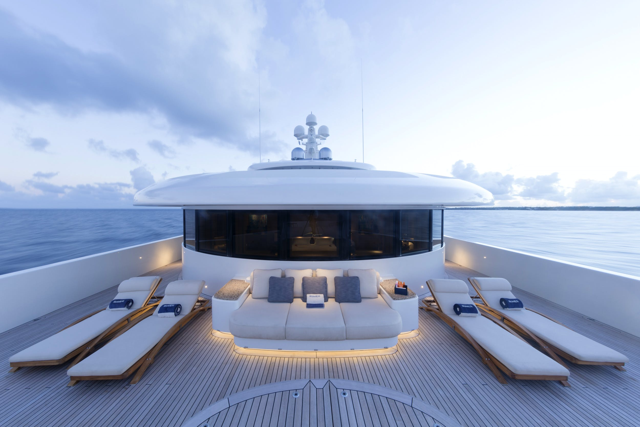 Charter Broker - Monaco with Imperial Yachts