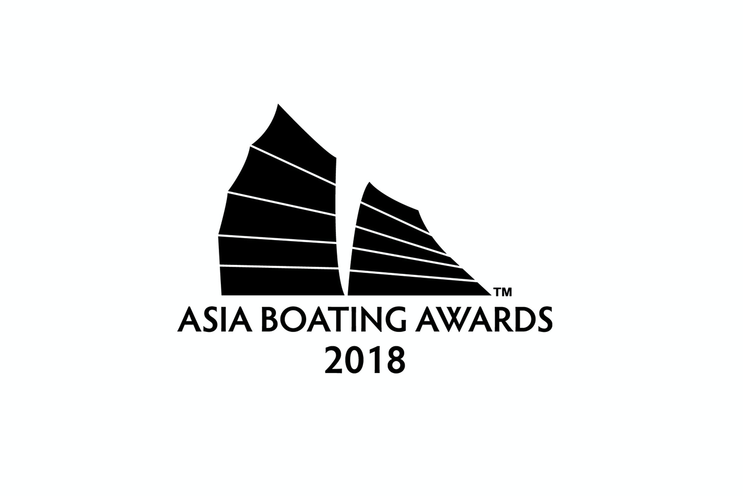 LILI winner at the Asia Boating Awards 2018