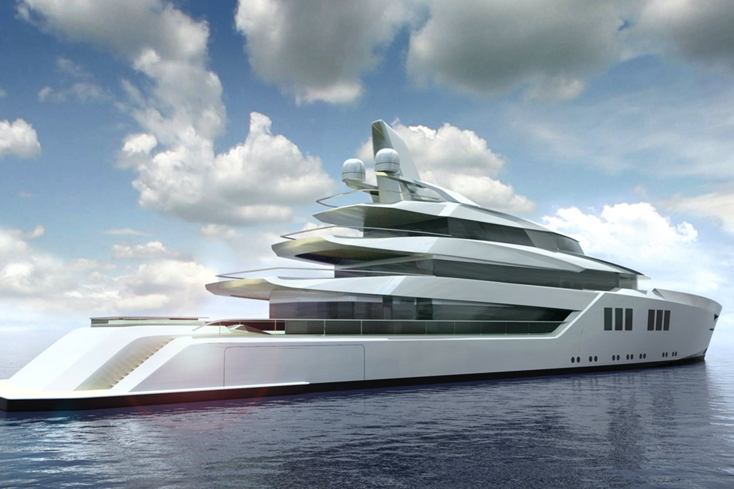 "Benetti ""Bnow by RWD"" line unveiled"