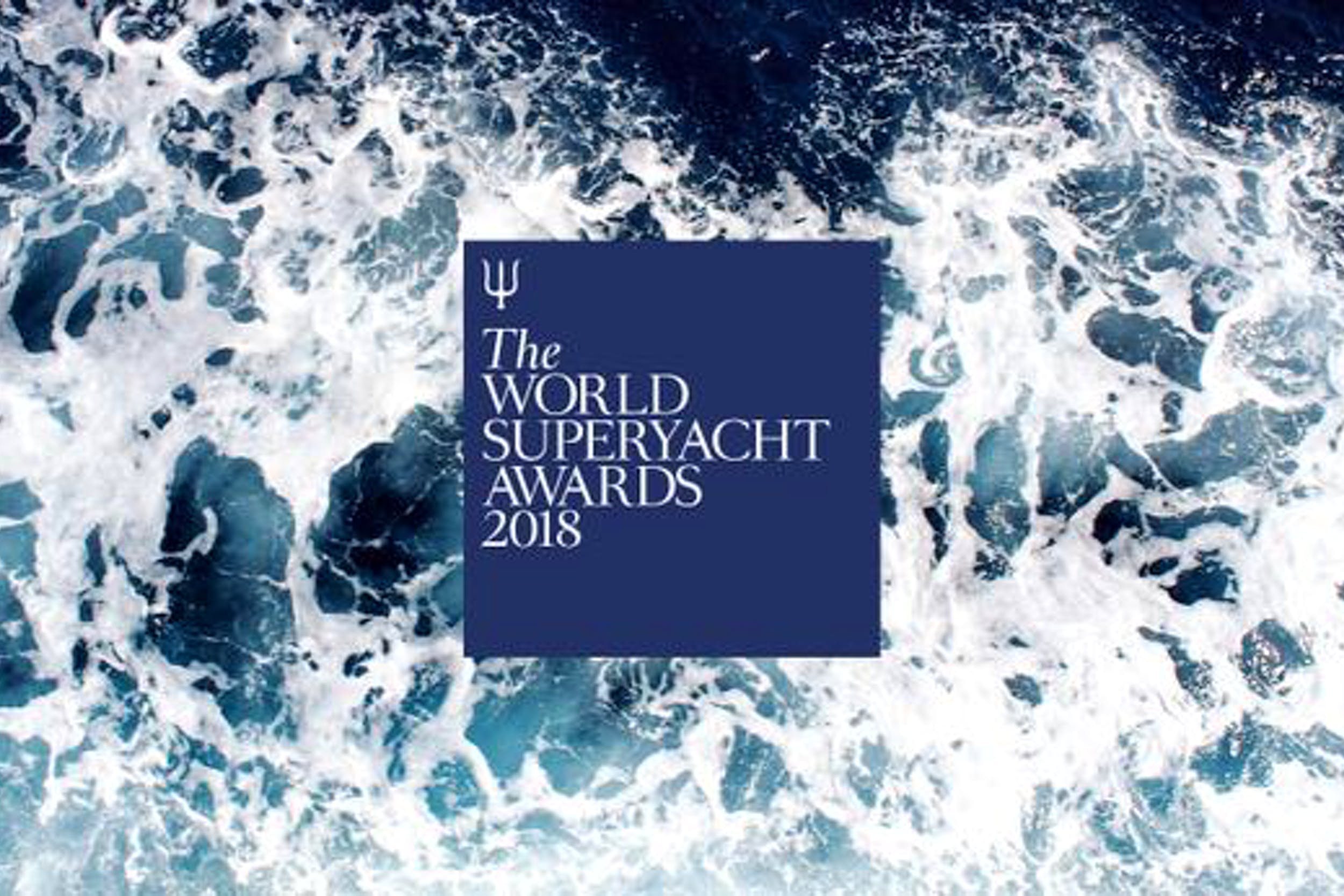 LILI and ELSEA nominees of the World Superyacht Awards 2018