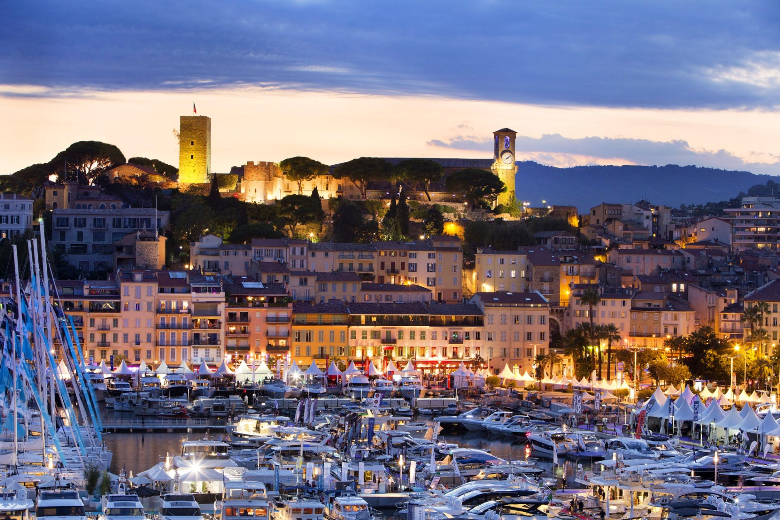 IMPERIAL / CANNES YACHTING FESTIVAL 2019