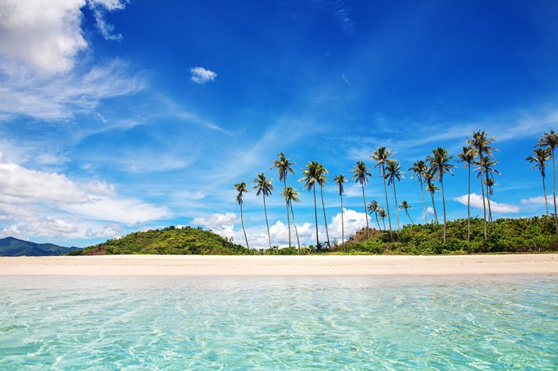 Superyacht charters Philippines