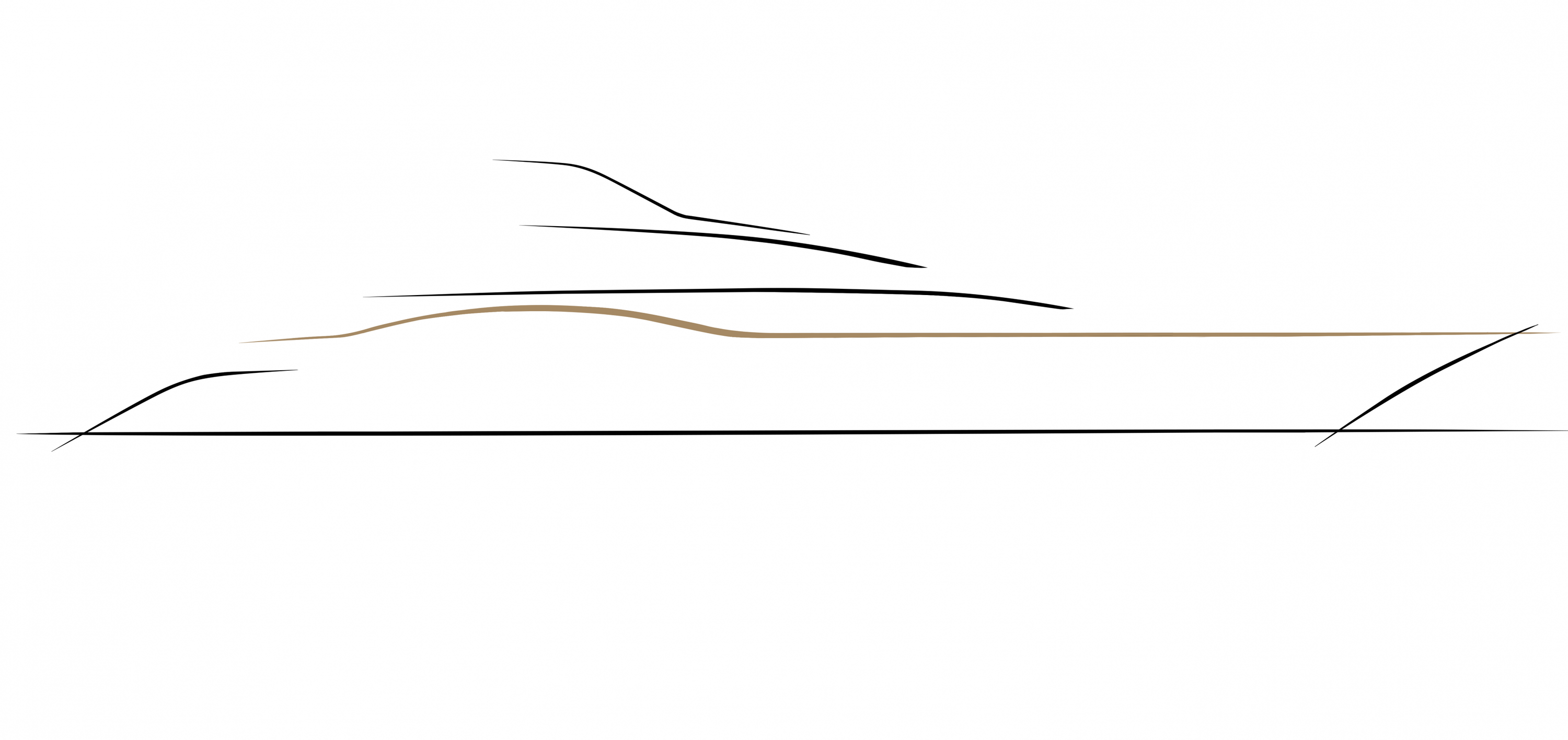 Imperial signs a 100m superyacht Project 597